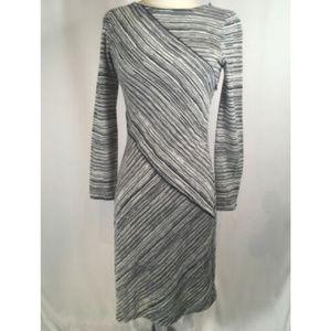 Missoni Wool Blend Knit Dress 1607-67-5819
